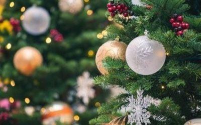 Weihnachtszeit bei Elex