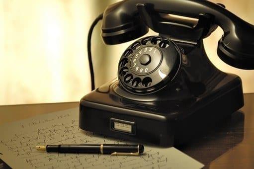 Neue Telefonanlage bei elex